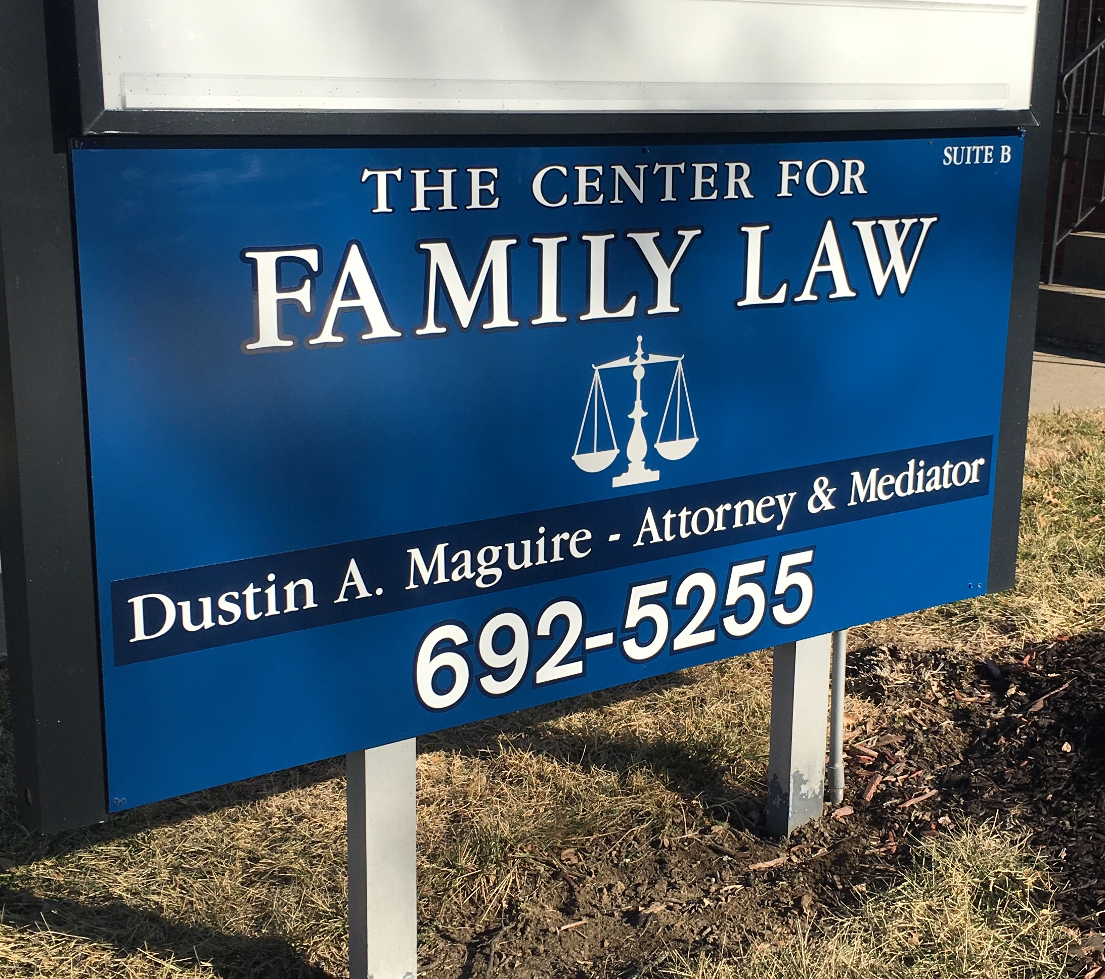 About The Center for Family Law
